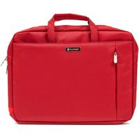 "15.6"" NB  bag - Platinet  ""YORK"", Laptop bag, Red"
