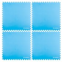 Татами Eva Puzzle 2х2 м 40 IN 2385 (3874) inSPORTline