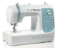 MINERVA MC 40, белый
