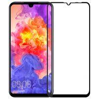 Защитное стекло Samsung A40 (5D )