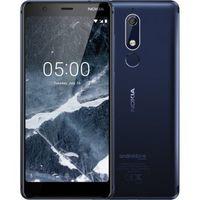Nokia 5.1 (2+16Gb) Dual sim,Blue
