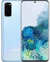 G980 Galaxy S20 8/128Gb Light Blue