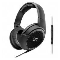 Sennheiser HD 429 S, Microphone