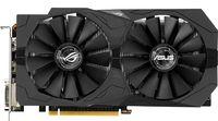 Asus GeForce GTX 1050Ti 4GB DDR5 (STRIX-GTX1050TI-4G-GAMING)