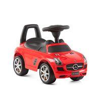 Chipolino Машина Mercedes MB0152RE красная
