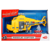 Dickie Elicopter mini, 18 cm