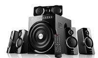 F&D F6000U (Black, 4x13W+1x14W RMS(5x3