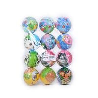 Мячик-эспандер d=6 см (3888)