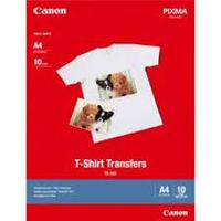 TR-301 A4 T-Shirt Transfer Paper