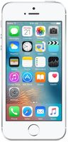 Apple iPhone 5S 16GB,Silver Refurbished
