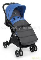 CAM коляска летняя Curvi 119 сине-серый
