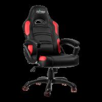 Игровое кресло Gamemax GCR07 Black/Red