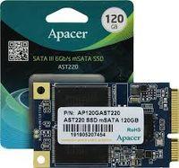 mSATA SSD  120GB Apacer