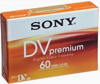 Кассета видео Sony DVM60PR