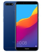 Huawei Honor 7A 2/32Gb Duos, Black-Blue