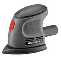Дельташлифмашина Graphite 59G335