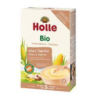 Каша кукурузная с тапиокой с 4 месяцев Holle Organic, 250 г