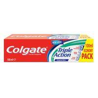 Зубная паста Colgate Triple Action 100 мл