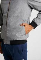 Куртка JACK&JONES Серый 12156028