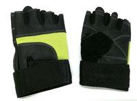 купить Перчатки для фитнеса из натуральной кожи SGW319 XL (2551) в Кишинёве
