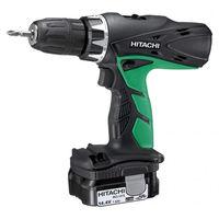 HITACHI DS14DCL-RC, зеленый