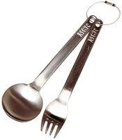 Cascade Design Titan Fork Spoon