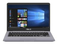 "ASUS 14.0"" S410UA Grey (Core i3-8130U 8Gb 256Gb)"