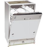 Посудомоечная машина Kaiser S 60 I 60 XL, Silver