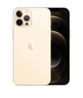 Apple iPhone 12 Pro Max 128ГБ, Gold