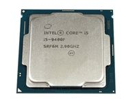 CPU Intel Core i5-9400F 2.9-4.1GHz