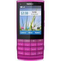 Мобильны телефон NOKIA X3-02 Pink