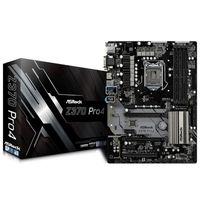 ASRock Z370 PRO4, S1151 Intel Z370 ATX