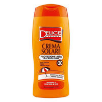 Солнцезащитный крем SPF30 Delice Solaire, 250 мл