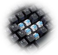 Клавиатура Hator Earthquake Optical Blue Switches