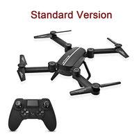 cumpără Mini drone X8 Hunter RC drone 2.4Ghz 4, battery 3.7V 650 mAh, Charging time about 1 hour, Action time about 10 mins, Axis 360 flip, 100m black în Chișinău