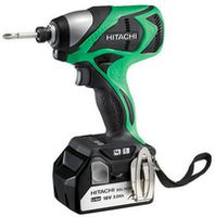 Hitachi WH18DBDL-RJ