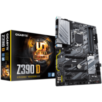 MB Gigabyte Z390 D 1.0 ATX