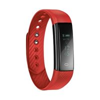 Acme ACT101 Red Activity Tracker