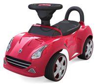 Chipolino Машина Raffy RA0152RE красная