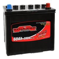 Аккумулятор SNAIDER 60 Ah Plus Japan Cars (левый)