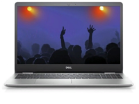 Laptop Dell Inspiron 15 5593 Silver (i5-1035G1 8Gb 512Gb)