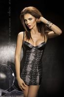 Bravuro dress chemise