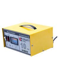 Зарядное устройство   KraftTool CB10A