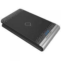 DS-K1F100-D8E, Desktop Control Reader EM & MF Card
