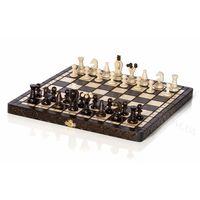 Шахматы деревянные 30х30 см King's Small CH113 (5229)