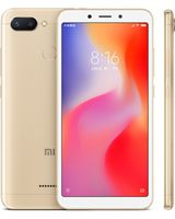 Xiaomi Redmi 6 4/64Gb, Gold