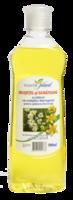 Șampon de plante de mușețel și sunătoare, 500 ml.