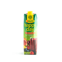 HAPPY DAY Red Fruits