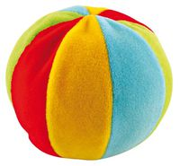 Canpol погремушка мягкая Мячик