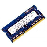 Hynix 2Gb DDR3-1600MHz, SO-DIMM